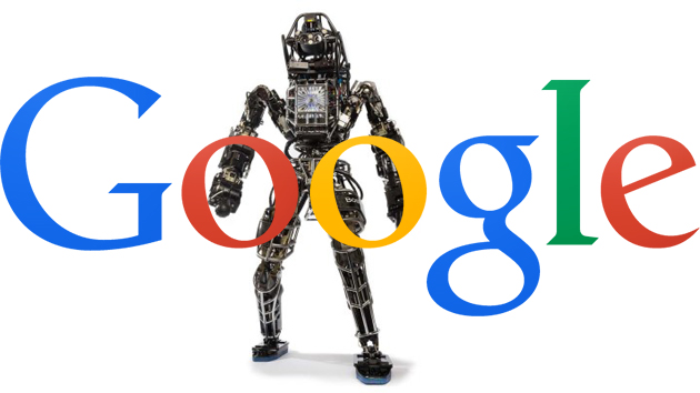 Google Puts Robotics Company Boston Dynamics Up For Sale