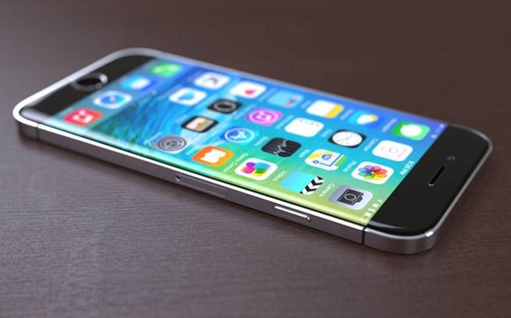 iPhone 7 concept.