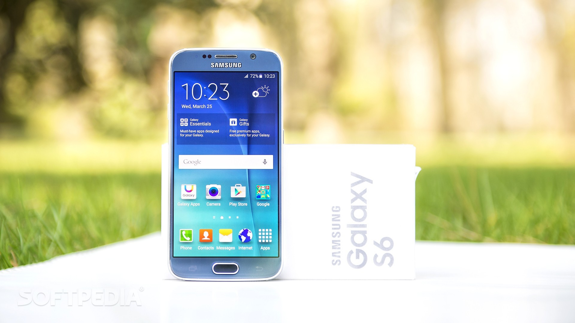 samsung galaxy s6 battery problems after update