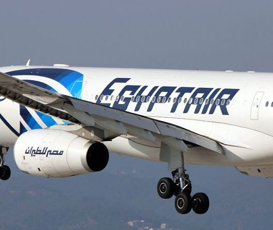 EgyptAir Flight Missing