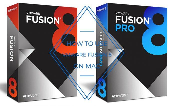 vmware fusion pro download