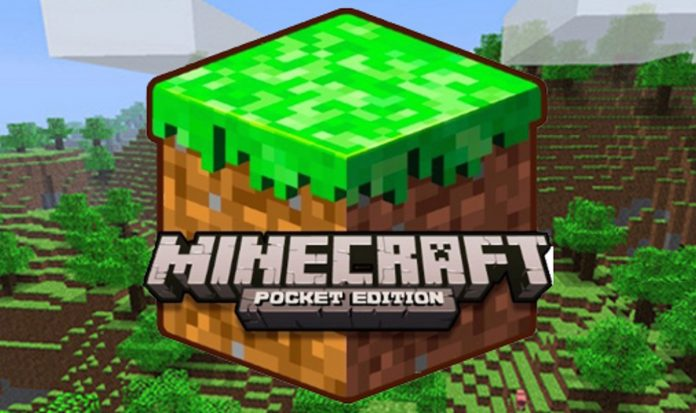 Minecraft: Pocket Edition скачать бесплатно на русском v1 ...