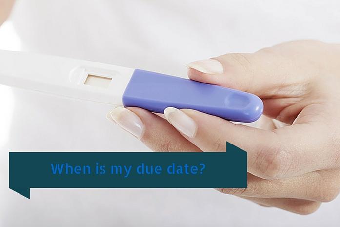 pregnancy calculator how far along am i