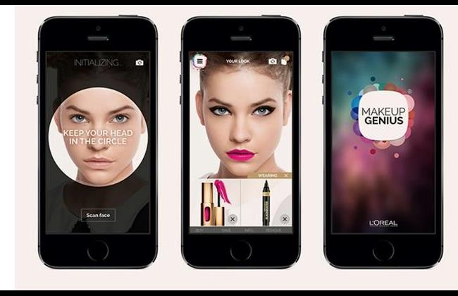 beauty apps