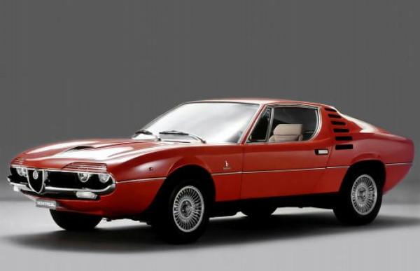 top 5 alfa romeo cars since 1910