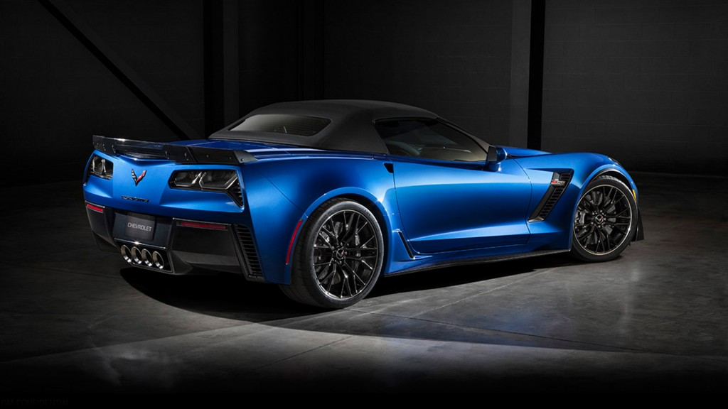 C8 Corvette 2018 Rumors Release Date Engine Specs And Price