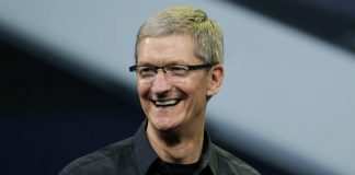 Apple works on Augmented Reality CEO Tim Cook says