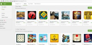 Google-play store- APK - File size