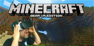 Minecraft Windows 10 Edition goes VR with Oculus Rift