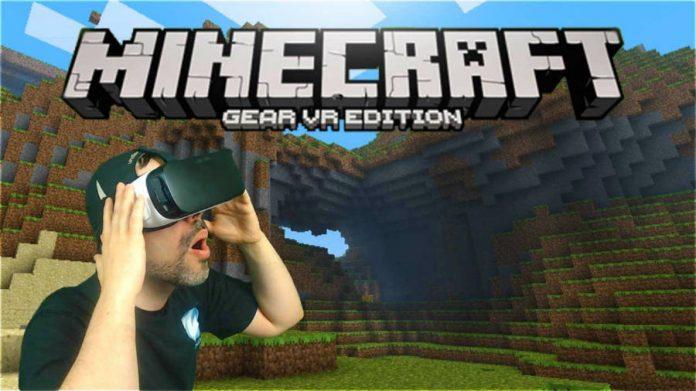 Minecraft Windows 10 Edition goes VR with Oculus Rift