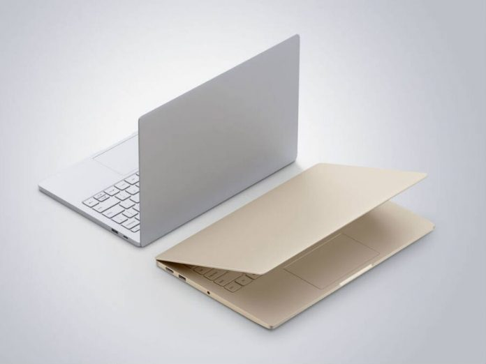 Xiaomi's Mi Notebook is better than an Apple's MacBook