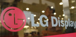 LG Display to Invest $1.75 in Smartphones OLED screens.