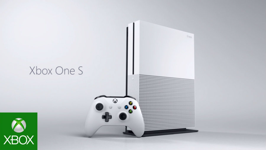 The console will include all the new software updates. It will also include the redesigned interface. Image Source: Xbox One