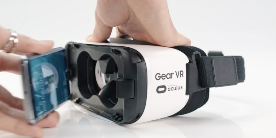 The collaboration between Oculus and Samsung really has paid off in this respect, with the Gear VR being offered Oculus support and services. Image Source: VR Scout