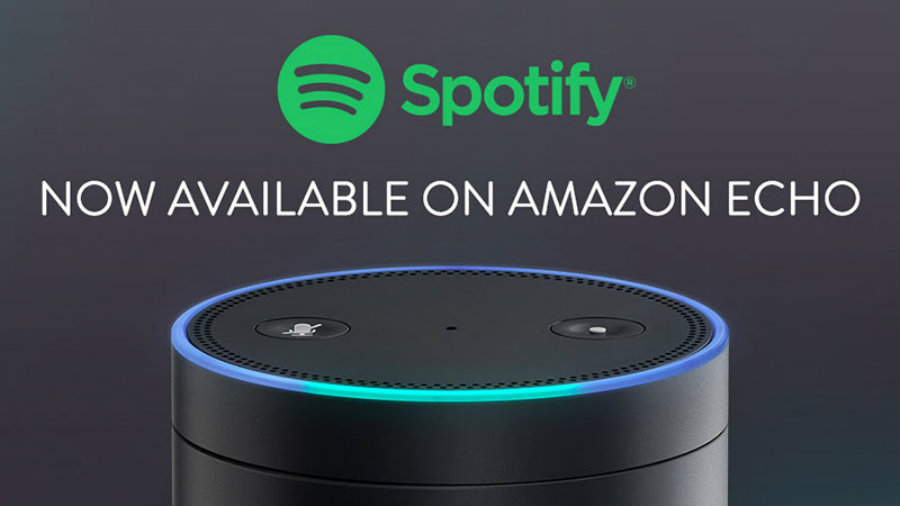 As it is for Amazon, Spotify is now available for stream through Sonos. Image Source: AFTV News