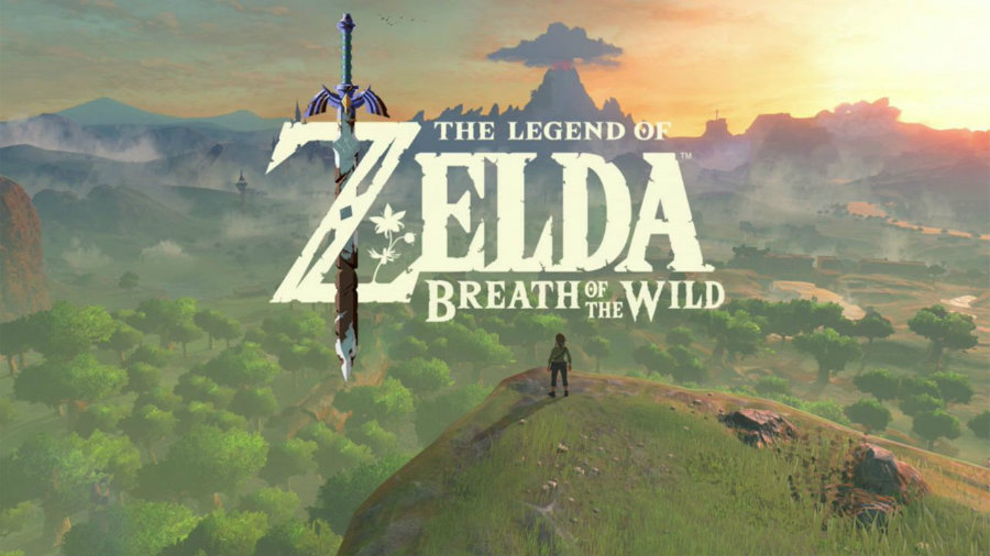 The Legend of Zelda: Breath of the Wild is a whole different game from any other in the franchise. Image Source: Polygon