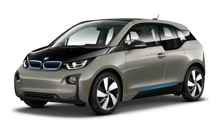 BMW's I series is set to attract customers with it's i3 vehicle at a starting price of $43,395. Image Credit: Car & Driver