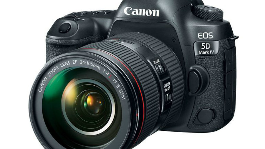 Canon Eos 5d Mark Iv Prices And Specifications
