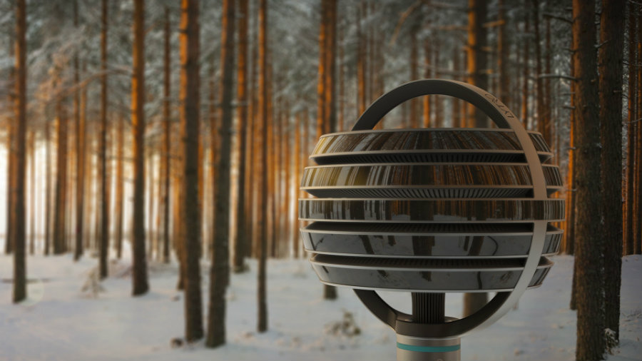 amera-making company Lytro revealed its prototype virtual reality camera that creates Six Degrees of Freedom. Image Source: Architect Group