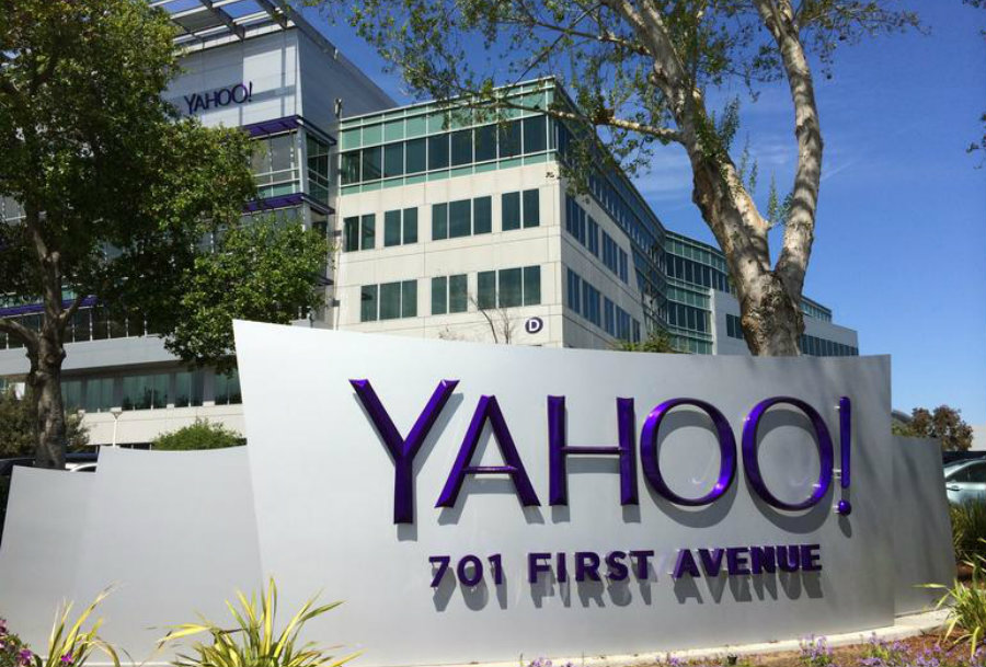 Yahoo! Inc. (NASDAQ: YHOO) was acquired by Verizon at a $.4.8 Billion. Image Source: Google Plus