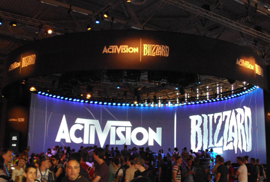Activision Blizzard will release its earning report on August 4