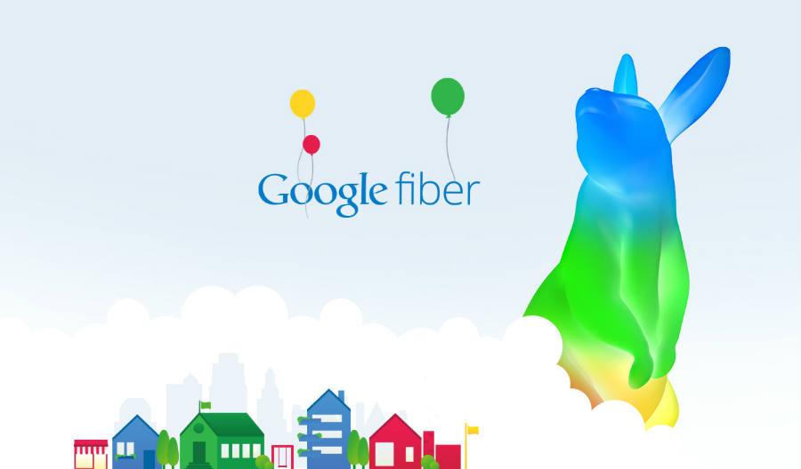 Alphabet, Google Fiber, Wireless