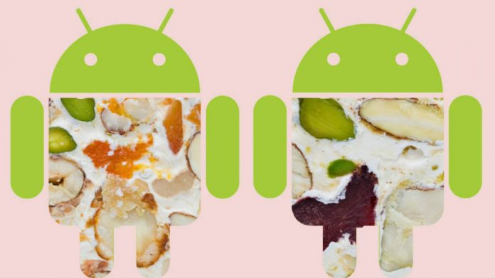 Android Nougat released Review, features and availability