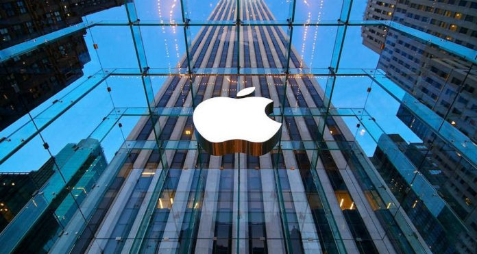 Apple achieves payment equality for employees milestone