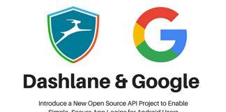 Dashlane and Google work on project 'OpenYOLO'
