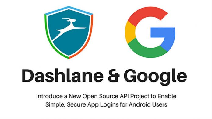 Dashlane and Google work on project 'OpenYOLO'