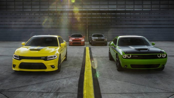 Dodge, Charger TA 2017, Charger Daytona 2017