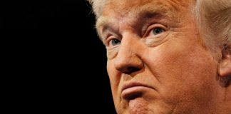 Donald Trump goes rampant on losing support