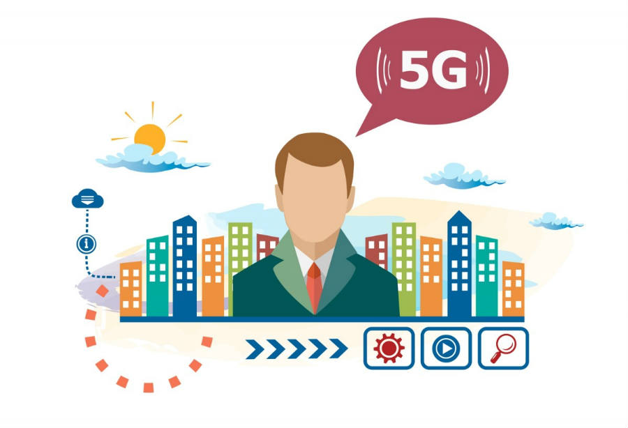 FCC speeds up 5G testing and gives tentative release date