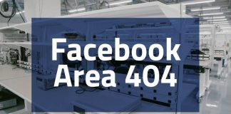 Facebook opens Area 404 to make futuristic hardware