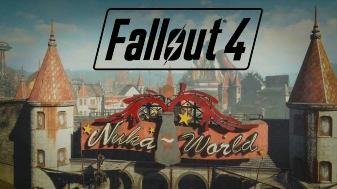 Fallout 4's new DLC, Nuka World, is here. Learn the basics!
