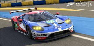 Forza Racing Championship 2016 rewards a $35.000 hatchback