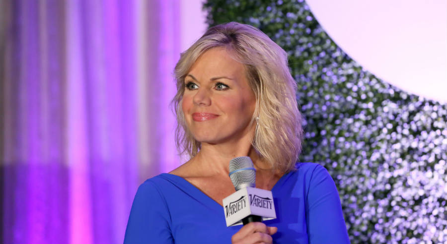 Gretchen Carlson also accused FOX's Roger Ailes for sexual harassment