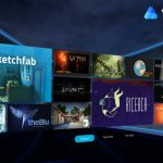 HTC Viveport doesn't compete with Steam, it's an alternative