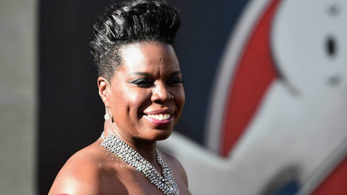Homeland Security will handle Leslie Jones' hack case