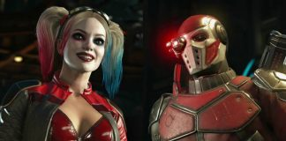 Injustice 2 news Characters, trailers and release date