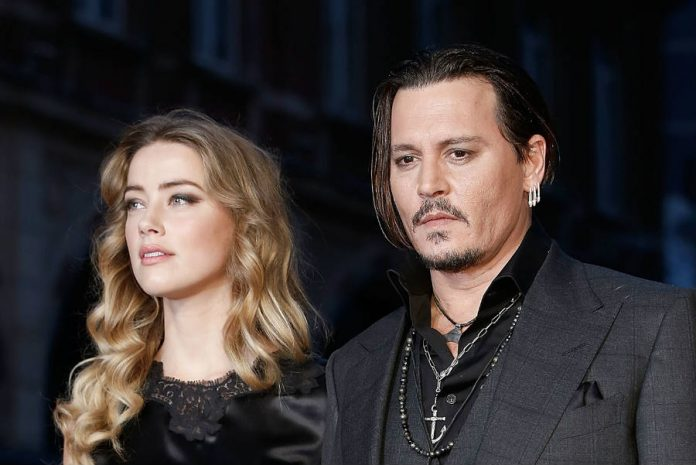 Johnny Depp, Amber Heard, settlement