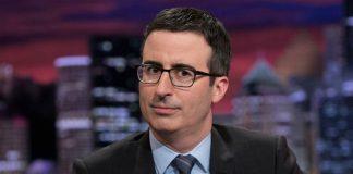 Last Week Tonight, journalism John Oliver exposes news media