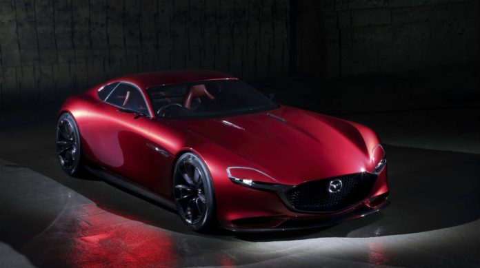 Mazda RX-9 Specs, rumors, price and release date