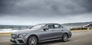 Mercedes-Benz E-Class semi-autonomous Sedan specs and prize