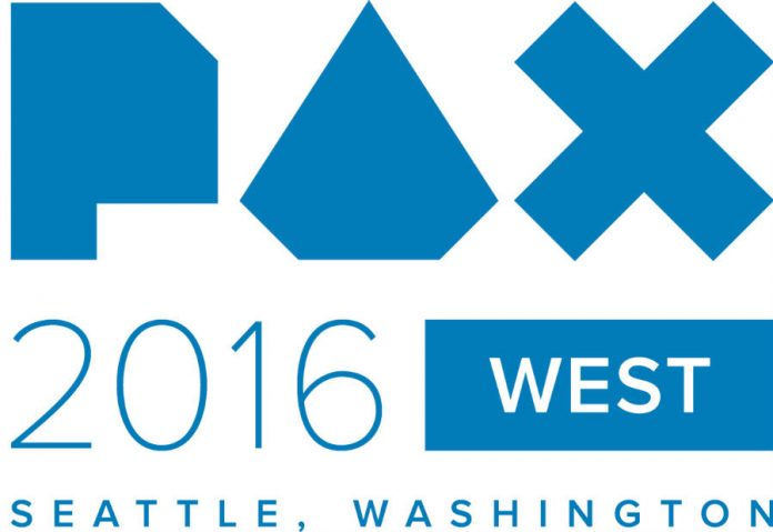 Pax West 2016 Washington Seattle