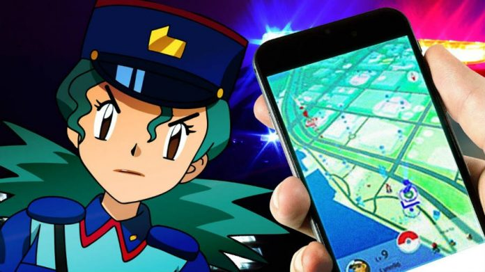 Pokémon Go cheaters lose their account forever