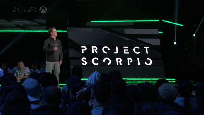 Project Scorpio news Release date, specs, and rumors