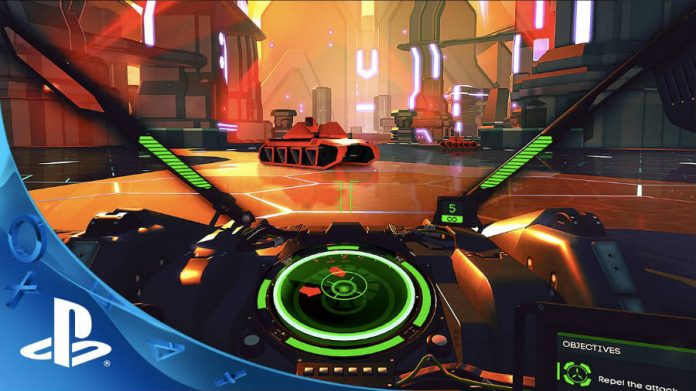 Rebellion confirms Battlezone for the PlayStation VR launch