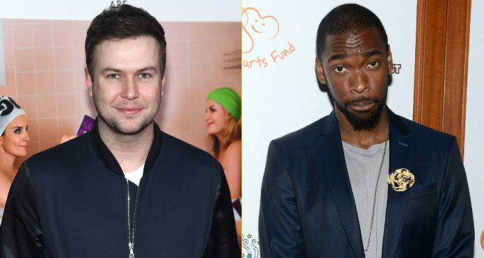 SNL ditches Taran Killam, and Jay Pharoah leaves with him