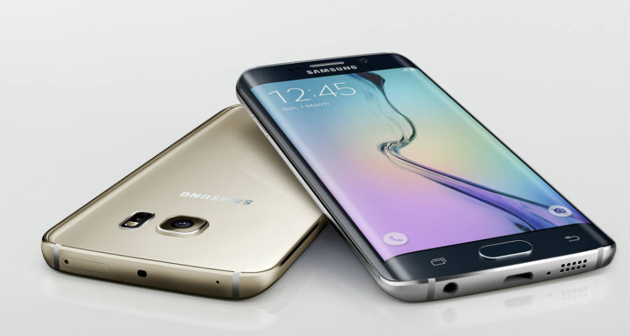 Samsung Galaxy S7 Edge Design, specs, and price